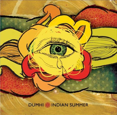Dumhi_IndianSummer_FrontCover_Webt