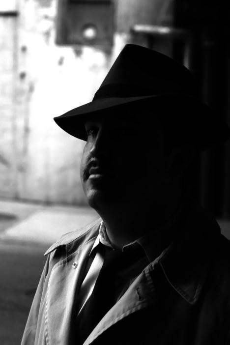 SB shadow hat